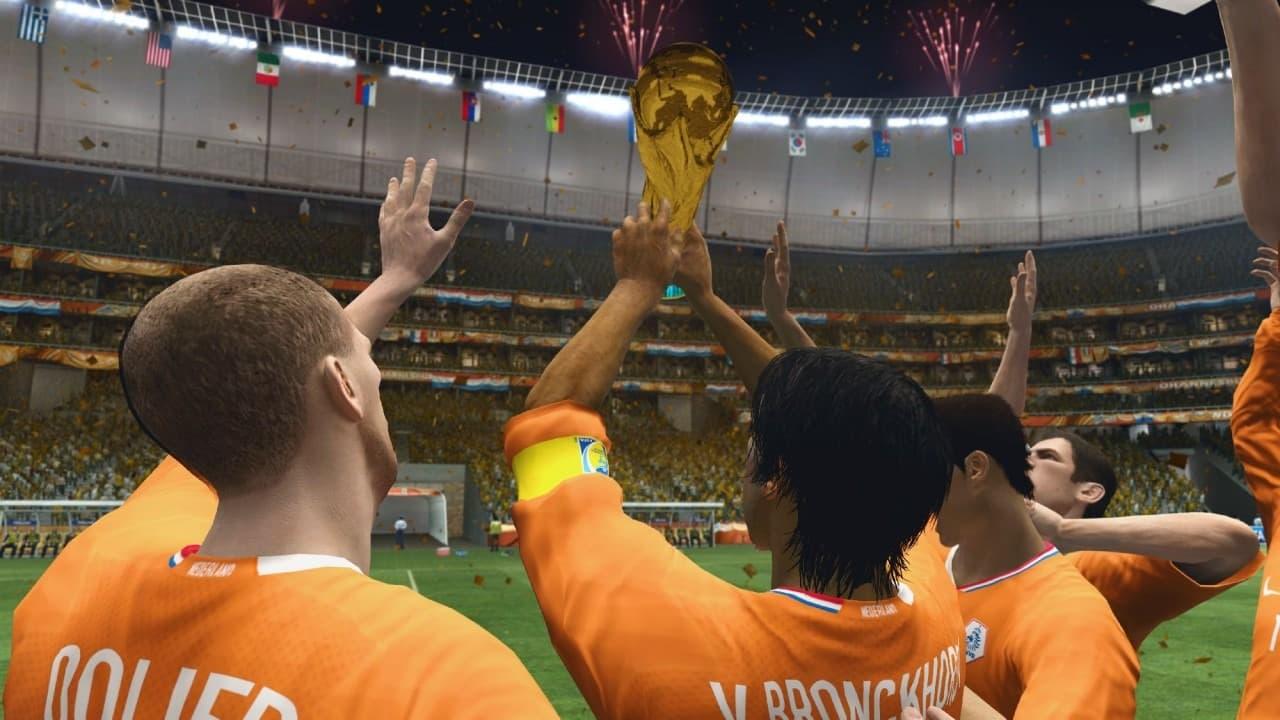 Xbox 360 Coupe du Monde de la FIFA: Afrique du Sud 2010