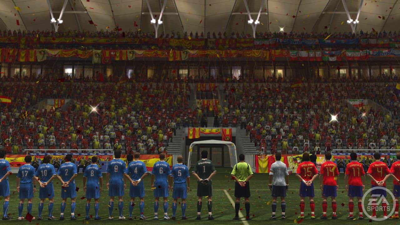 Coupe du Monde de la FIFA: Afrique du Sud 2010 - Image n°8