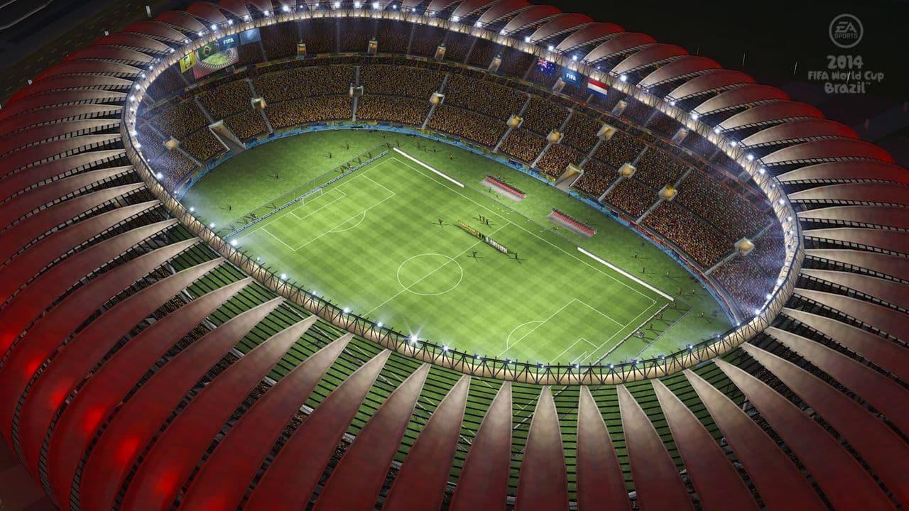 Coupe du monde de la FIFA: Brésil 2014