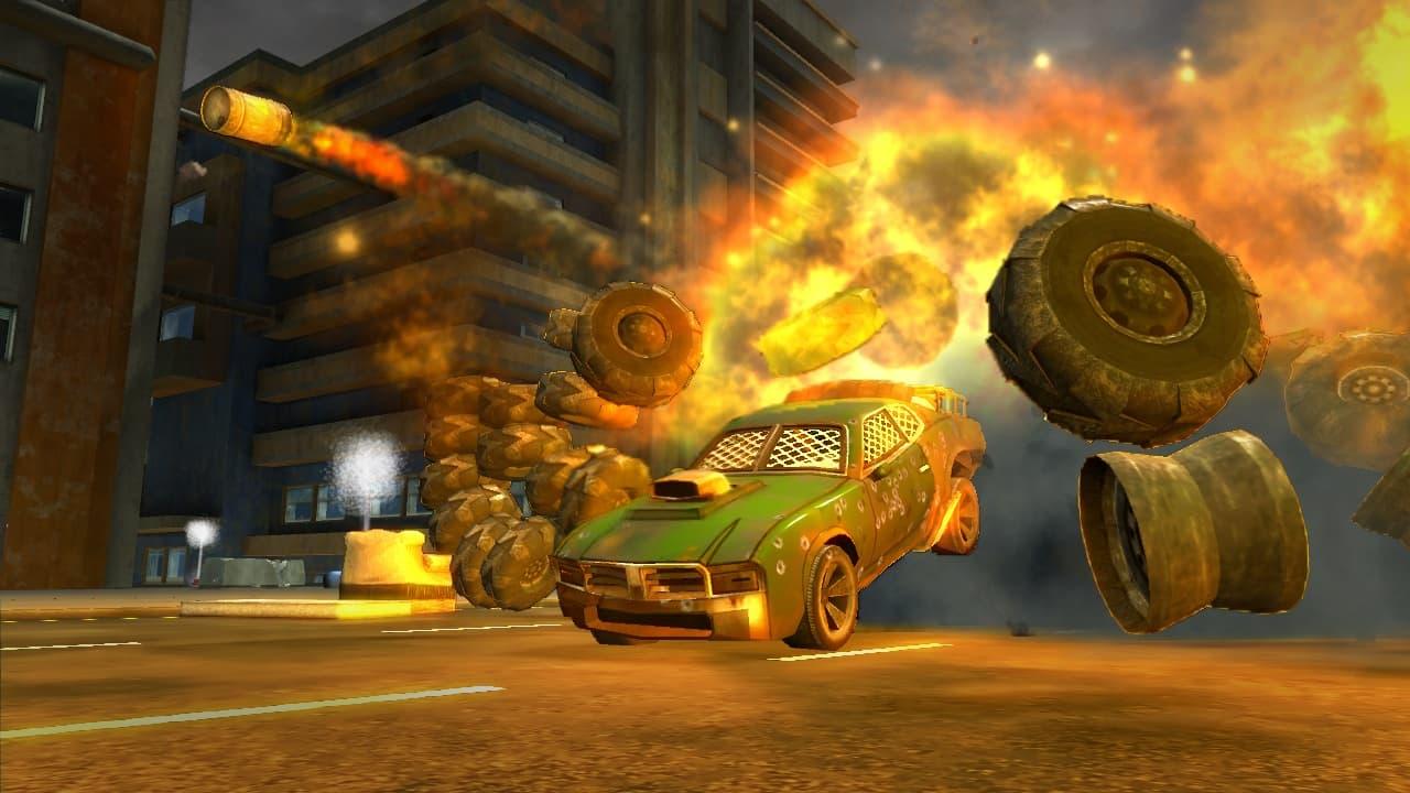 Crackdown 2 Xbox