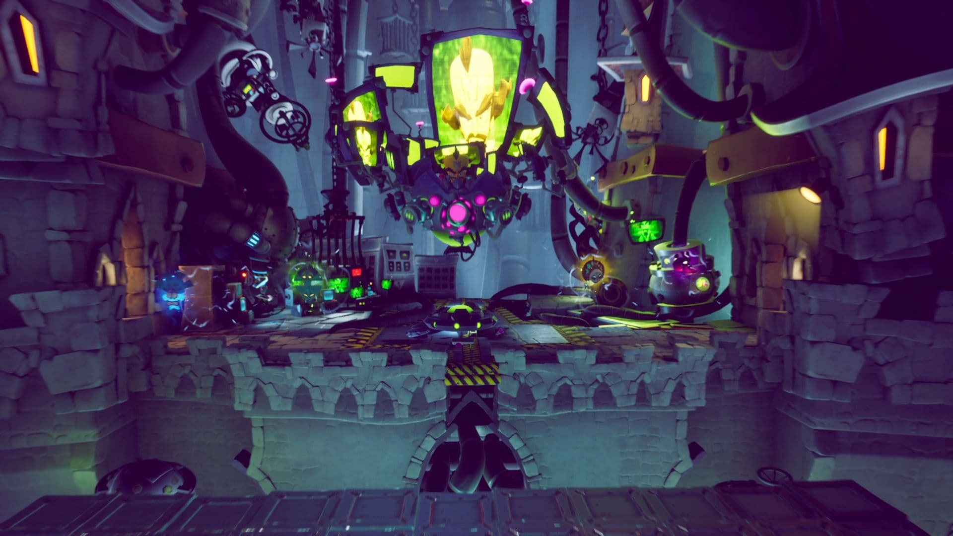 Crash Bandicoot 4: It's About Time Xbox