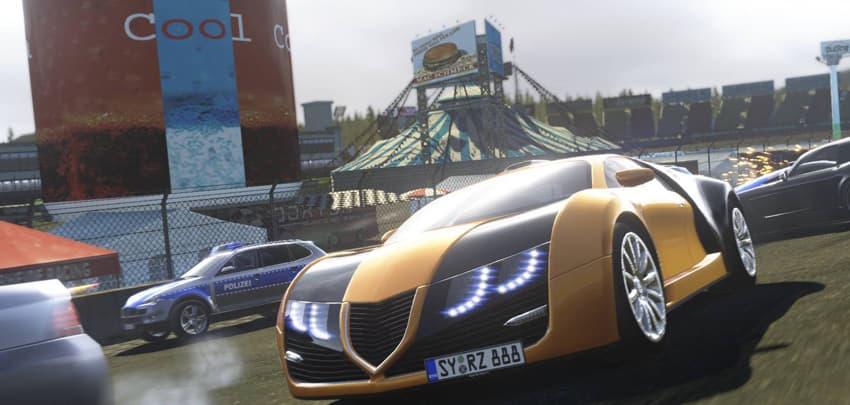 Crash Time 5: Undercover Xbox 360