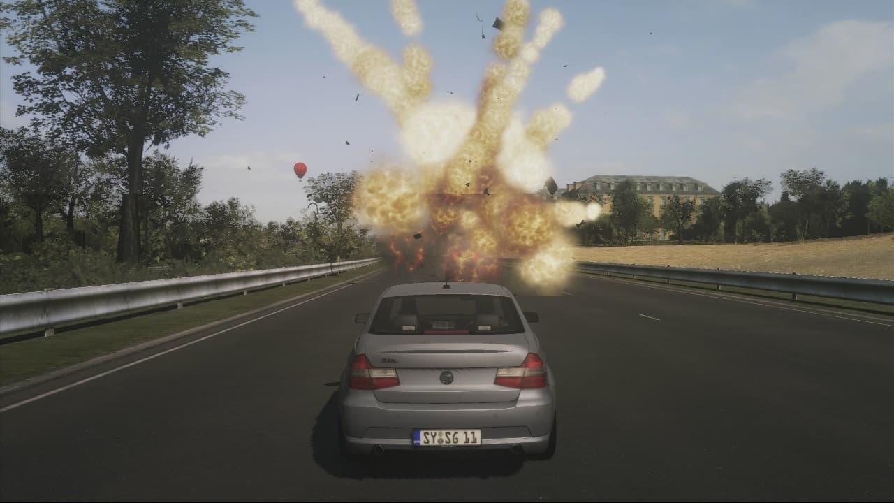 Crash Time III Xbox