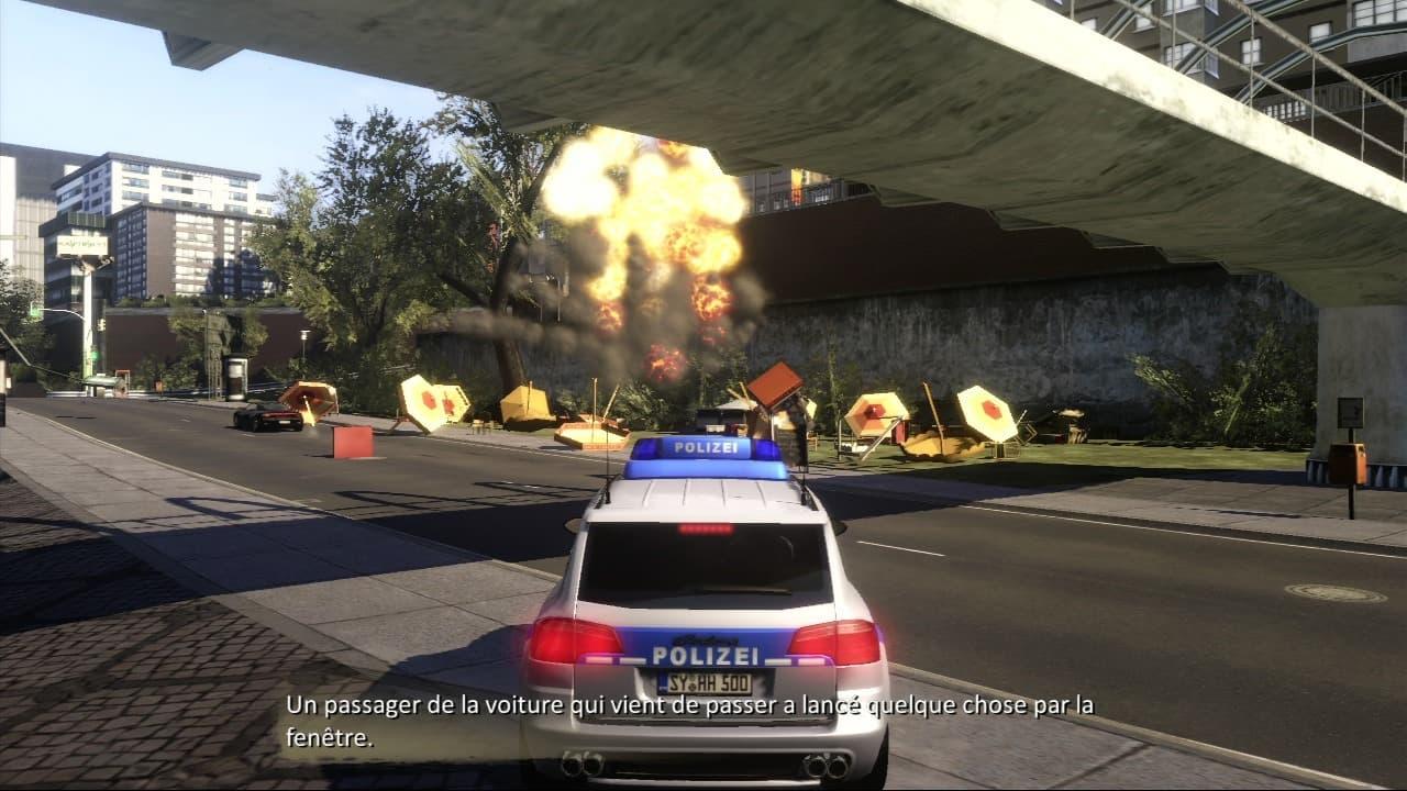 Crash Time III - Image n°6