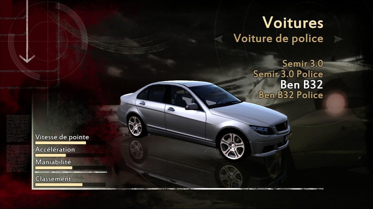 Crash Time III Xbox 360