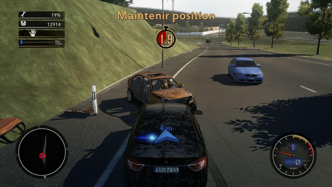 Crash Time IV 4 The Syndicate Xbox 360