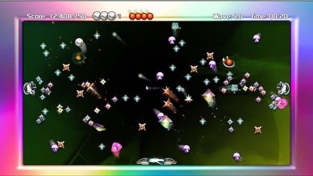 Crystal Quest Xbox
