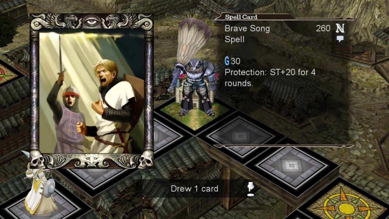 Xbox 360 Culdcept Saga