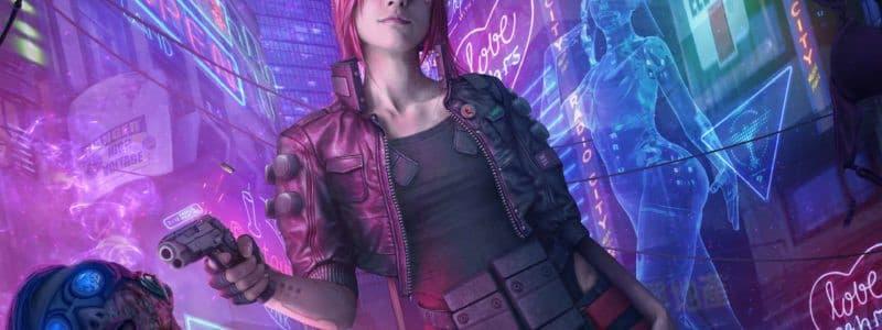 Cyberpunk 2077 - Image n°6