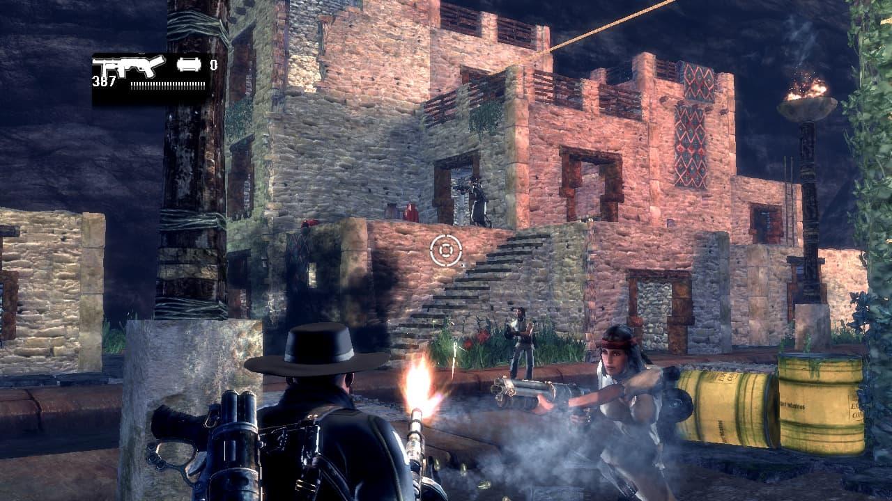 Damnation Xbox