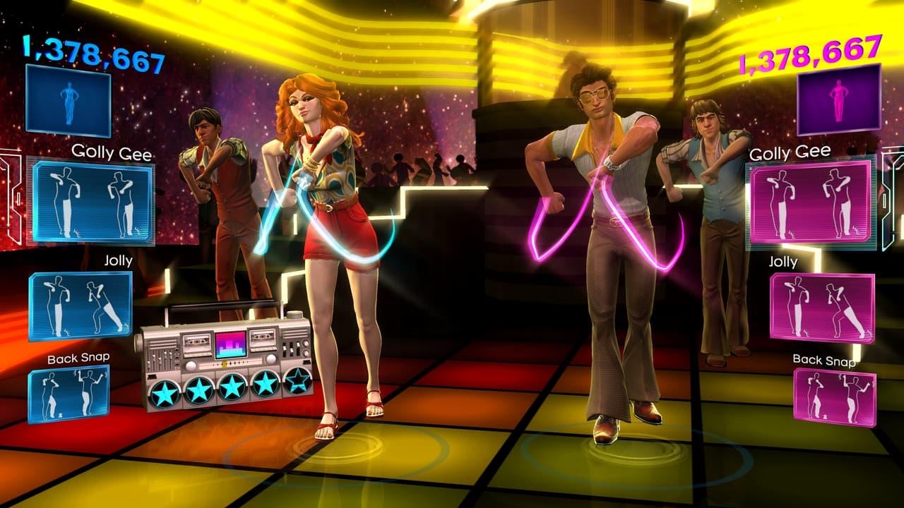 Dance Central 3 - Image n°7