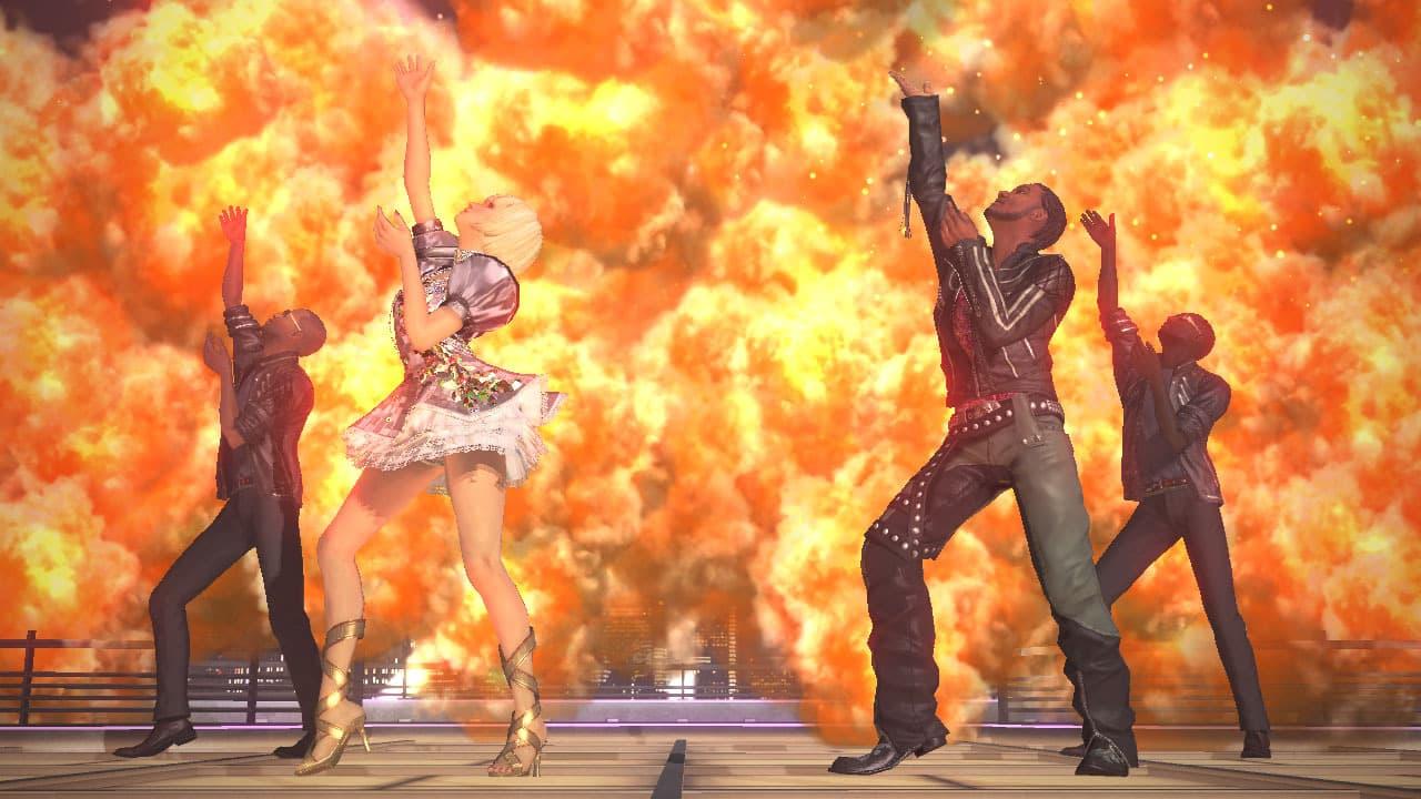 Dance Evolution Xbox