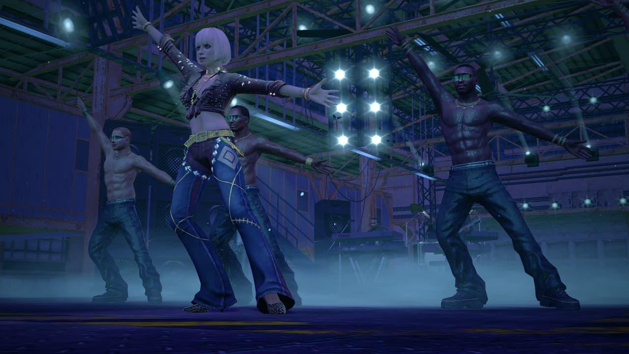 Dance Evolution - Image n°6