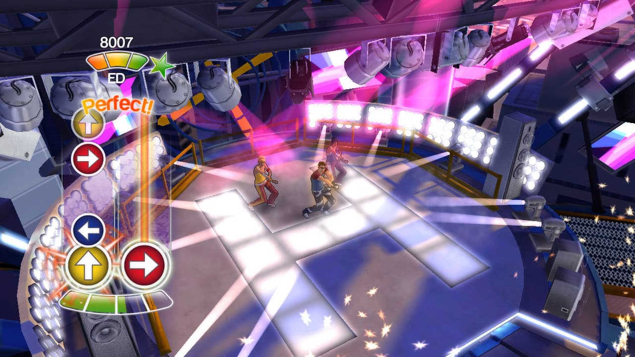 Dance! It's your Stage Xbox 360