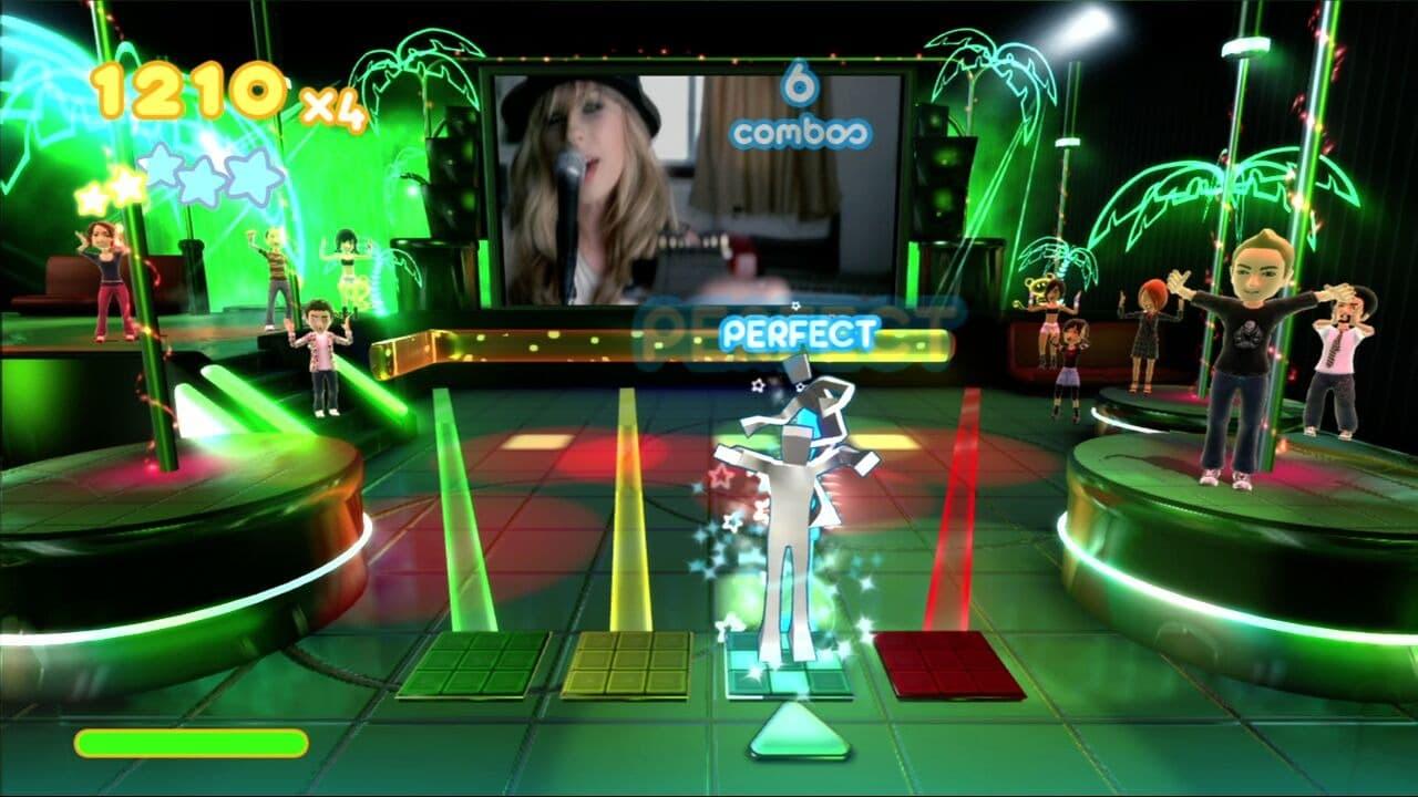 Dance Paradise - Image n°6