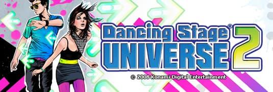 Dancing Stage Univése 2