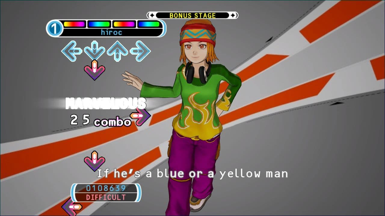 Dancing Stage Universe 3 Xbox 360