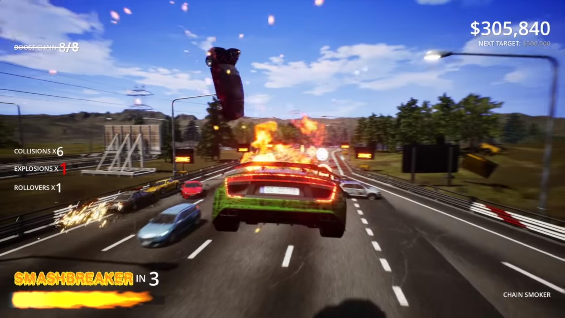 Danger Zone 2 Xbox