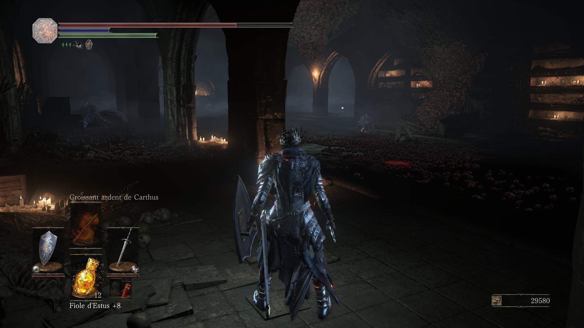 Dark Souls III: Ashes of Ariandel Xbox One