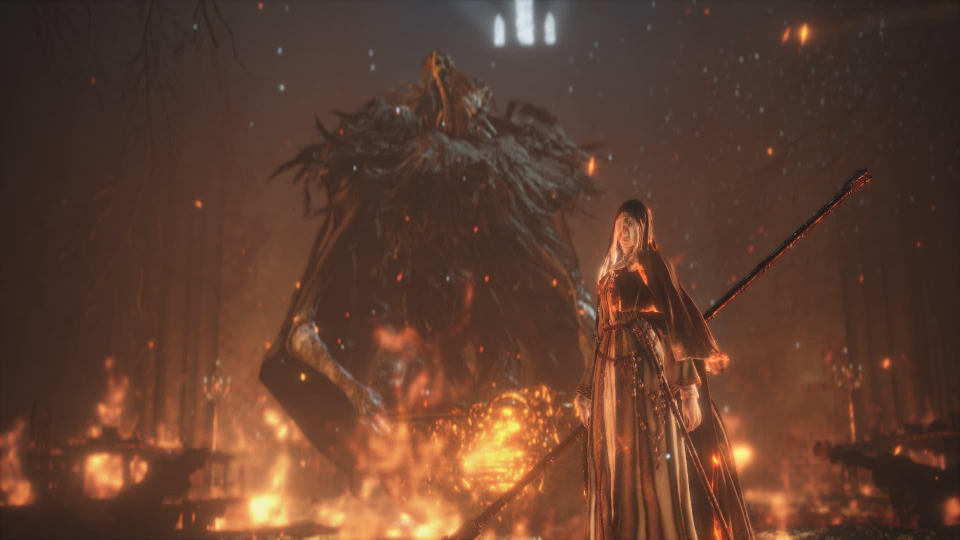 Xbox One Dark Souls III: Ashes of Ariandel