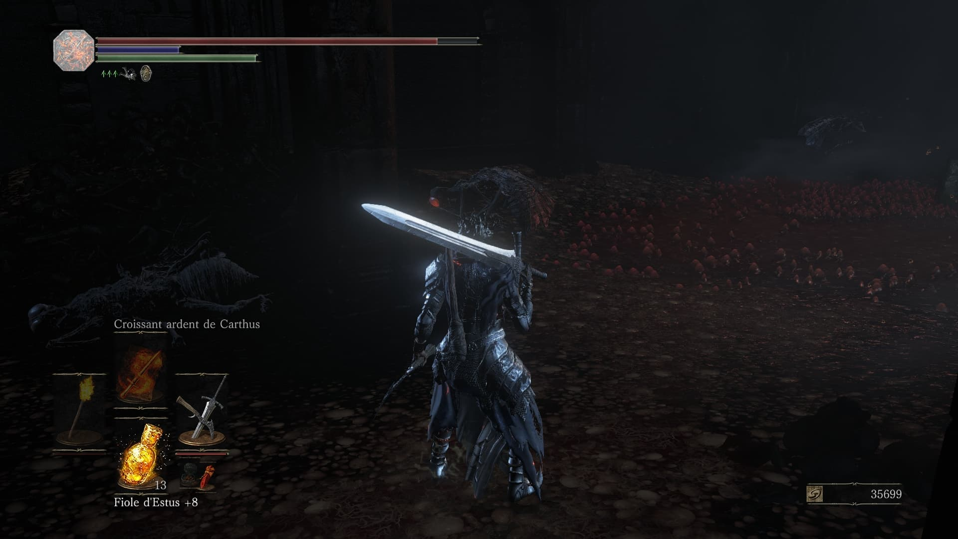 Dark Souls III: Ashes of Ariandel Xbox