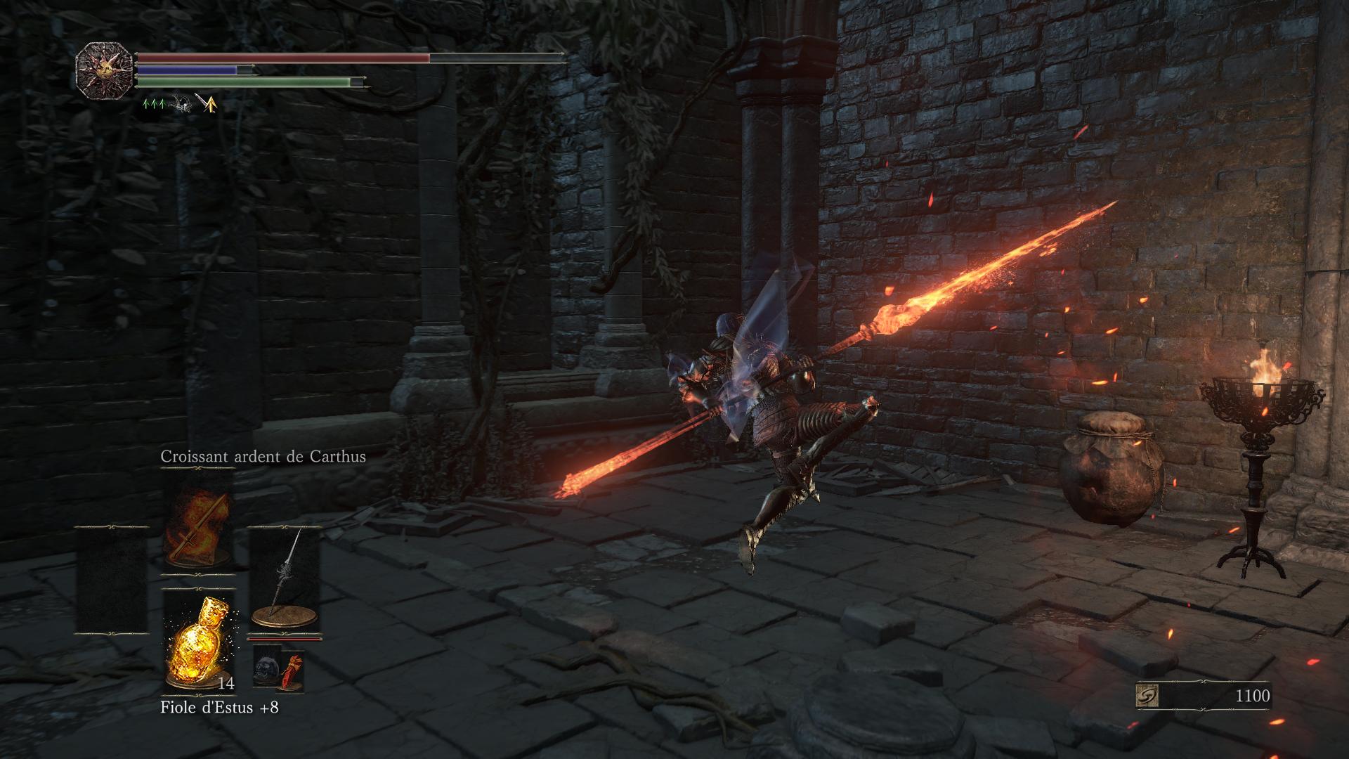 Dark Souls III: The Ringed City Xbox One