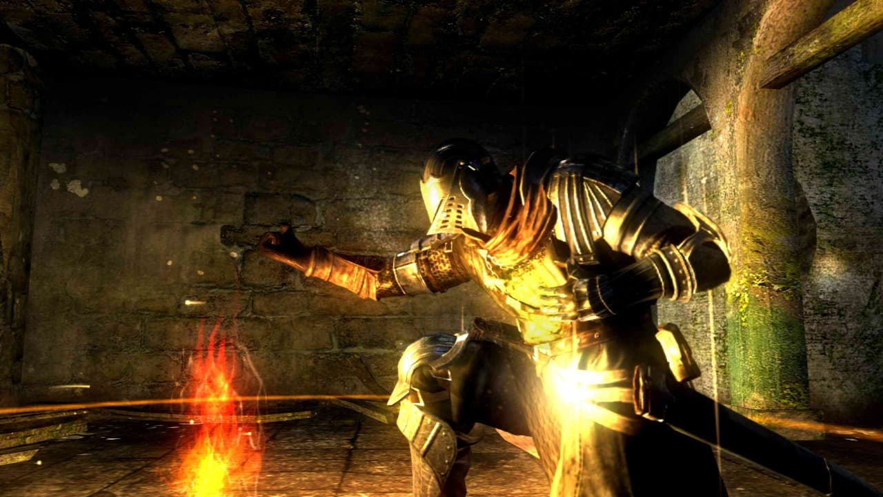 Dark Souls Xbox One
