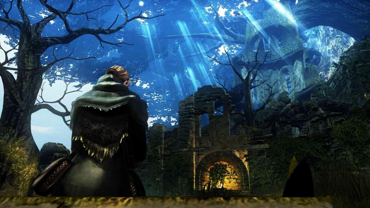 Xbox One Dark Souls