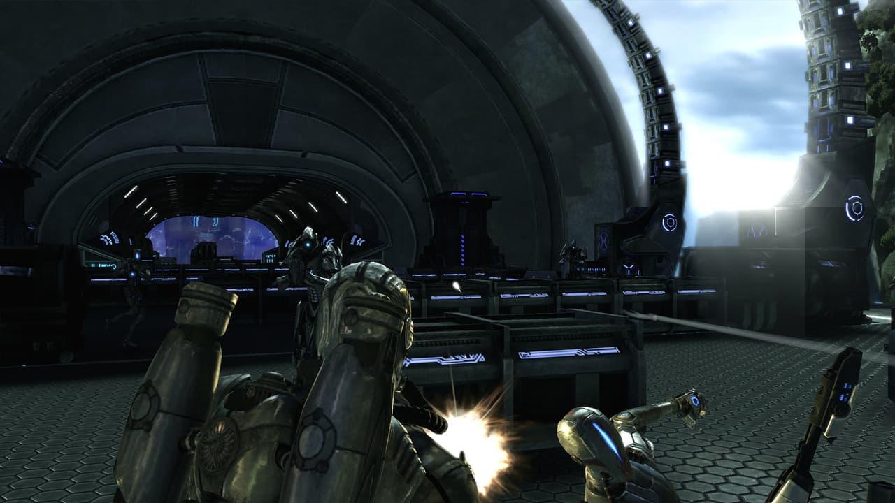 Dark Void Xbox