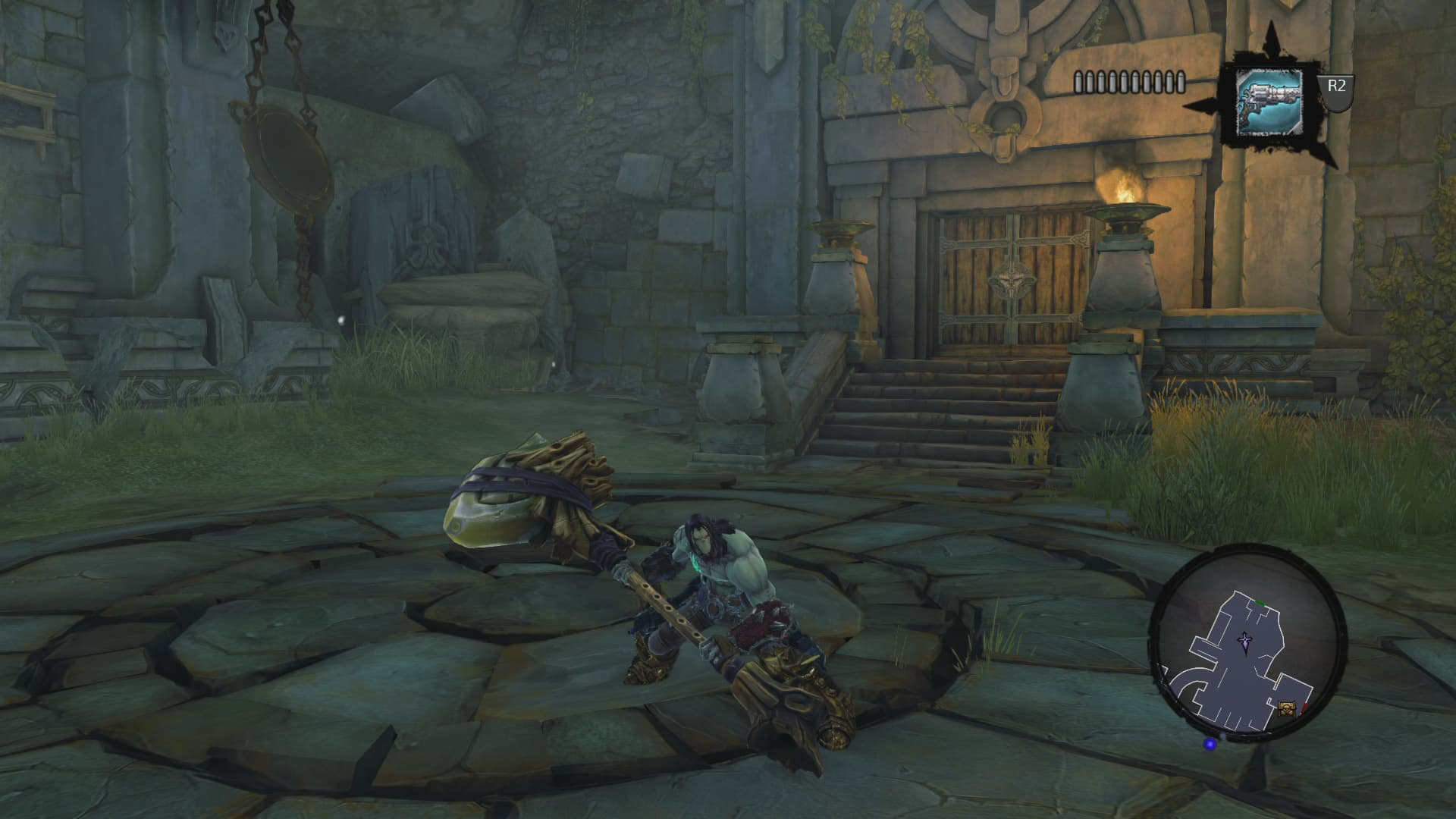 Xbox One Darksiders II: Deathinitive Edition