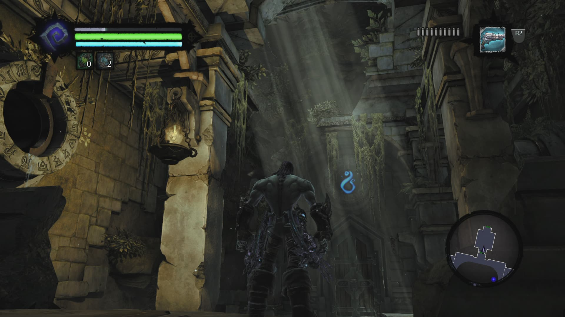 Darksiders II: Deathinitive Edition Xbox