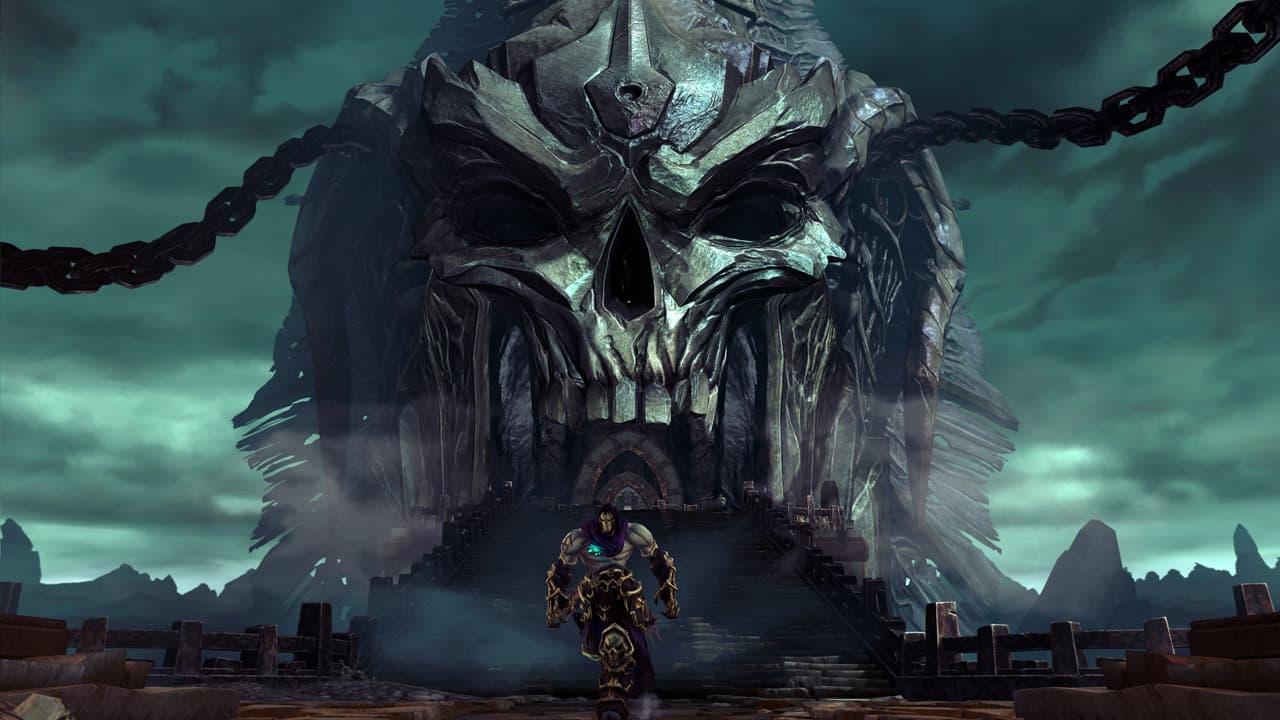 Xbox One Darksiders II