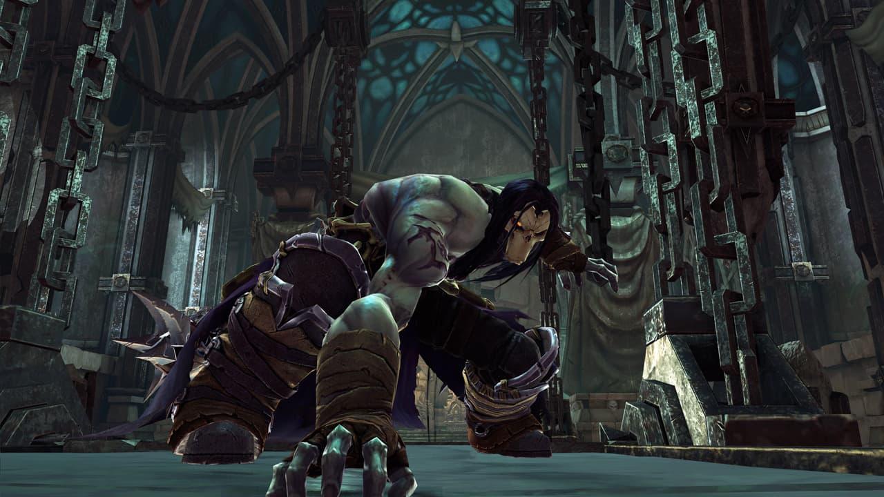 Darksiders II Xbox