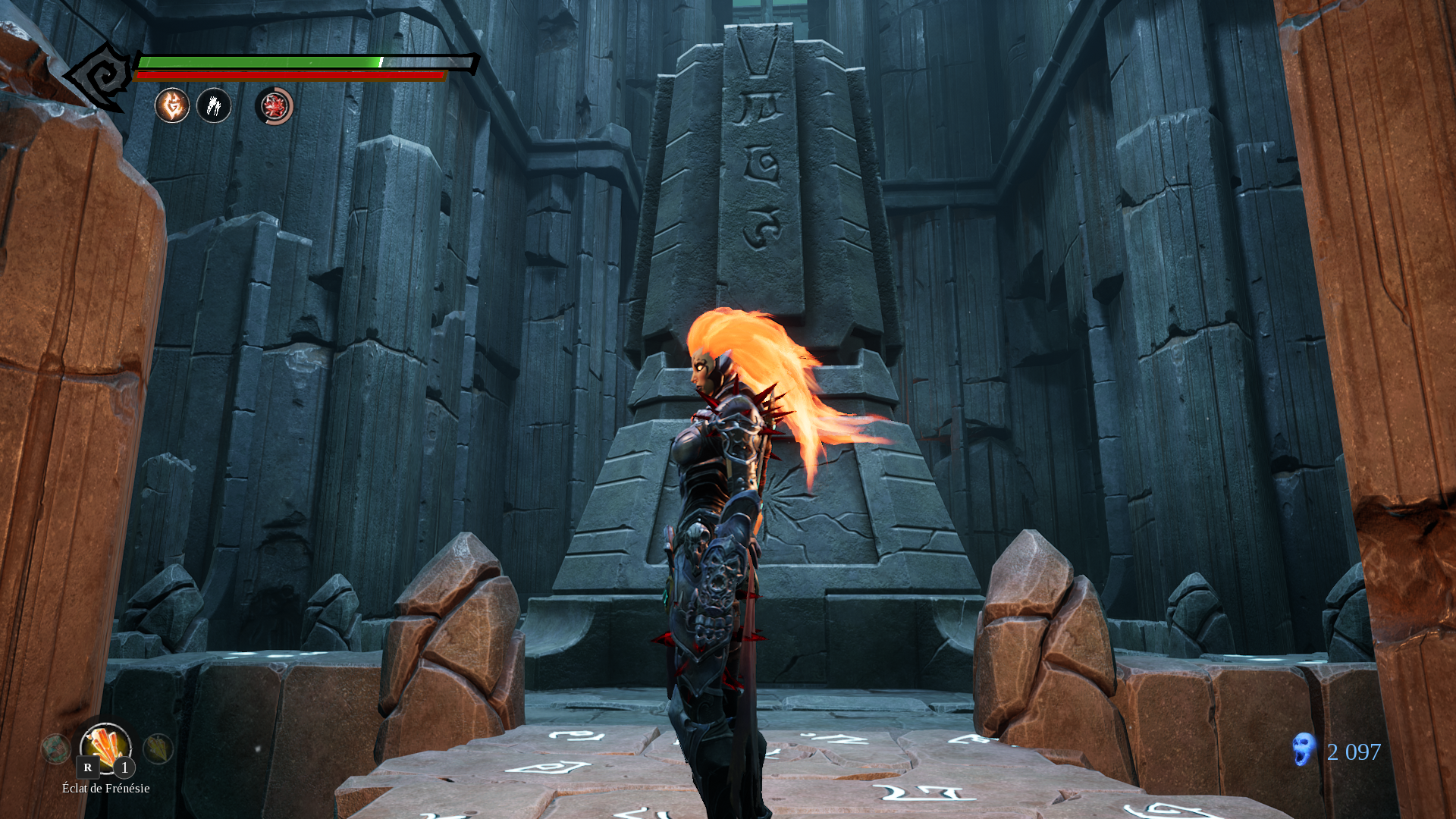 Darksiders III: Keepers of the Void Xbox