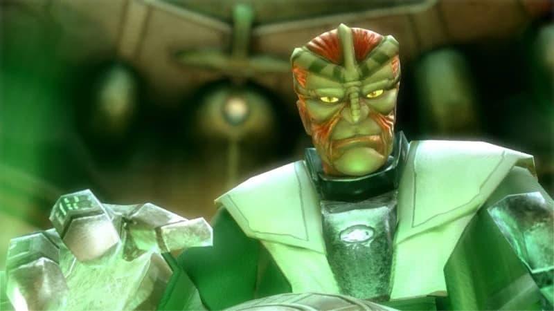 Darkstar One: Broken Alliance Xbox