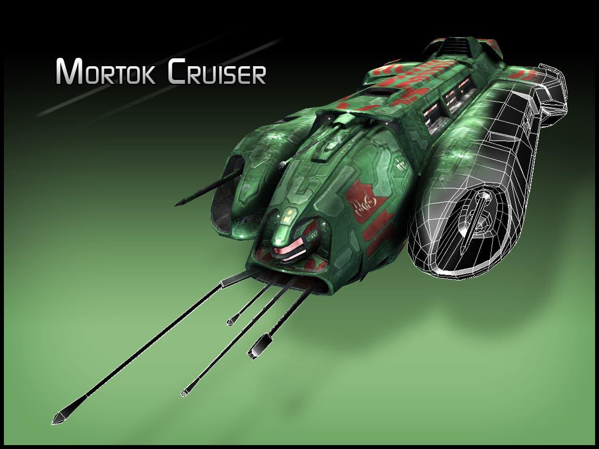 Darkstar One: Broken Alliance - Image n°8