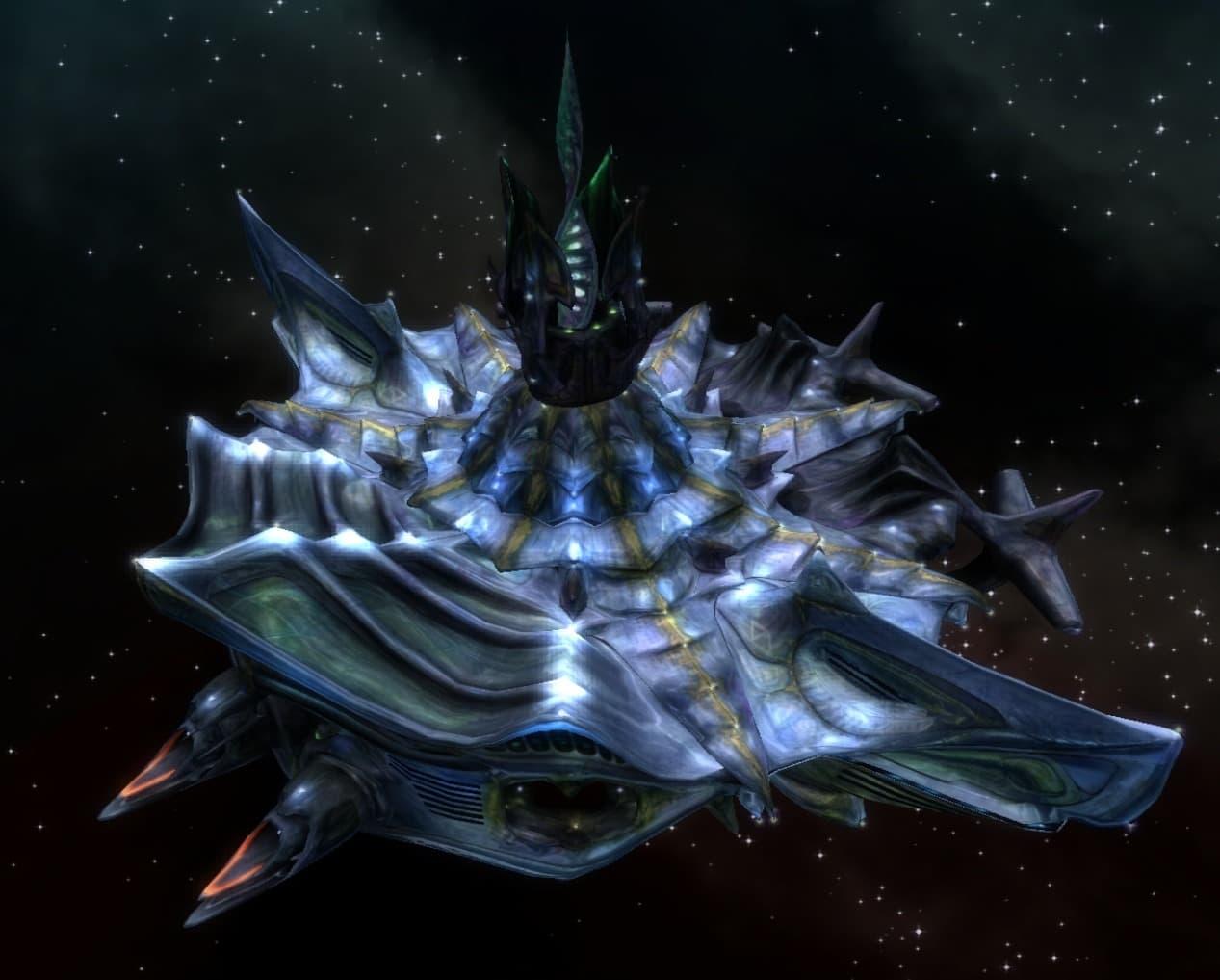 Darkstar One: Broken Alliance - Image n°7