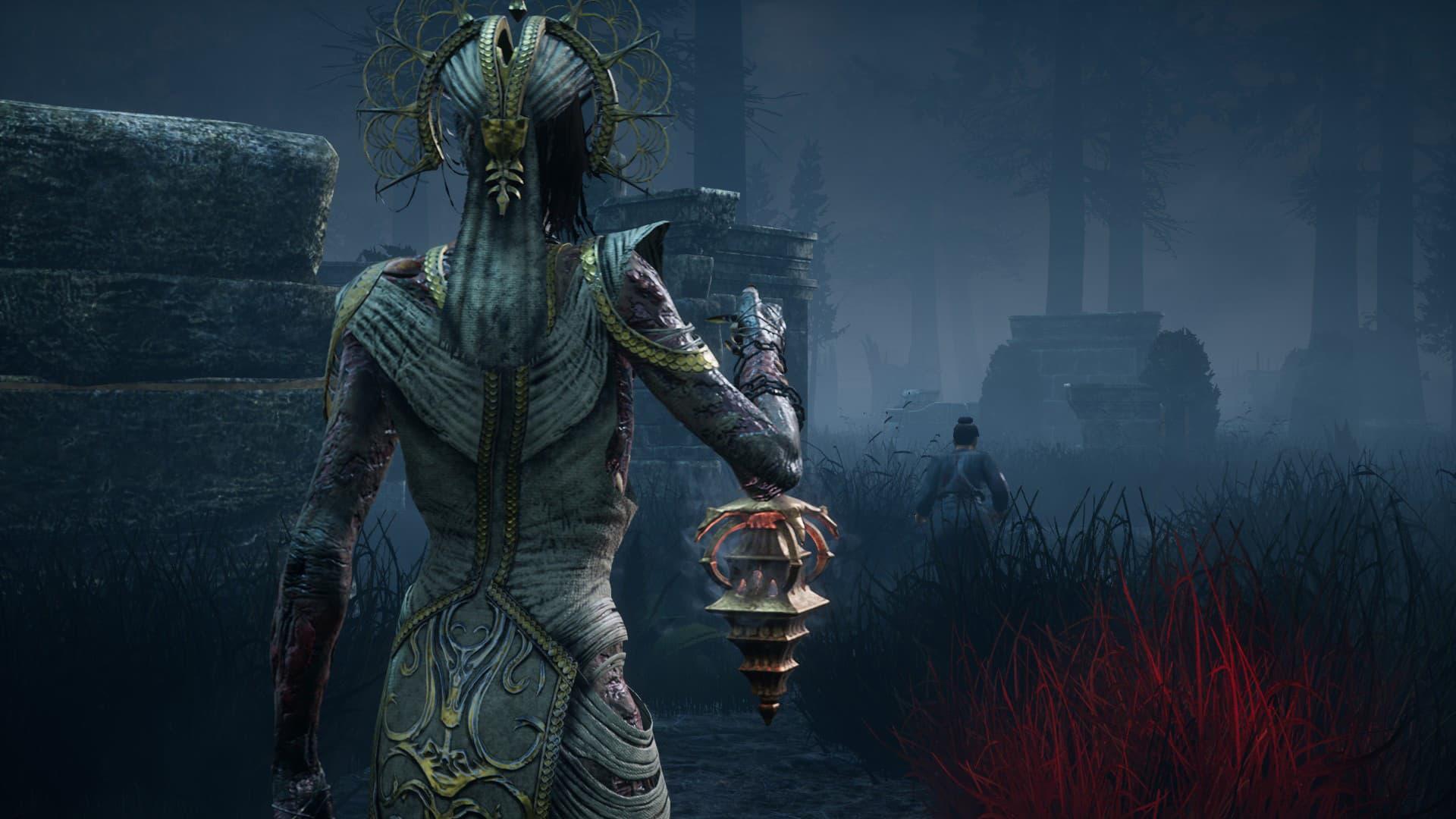 Dead by Daylight: Demise of the Faithful Xbox