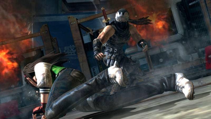 Dead or Alive 5 Xbox