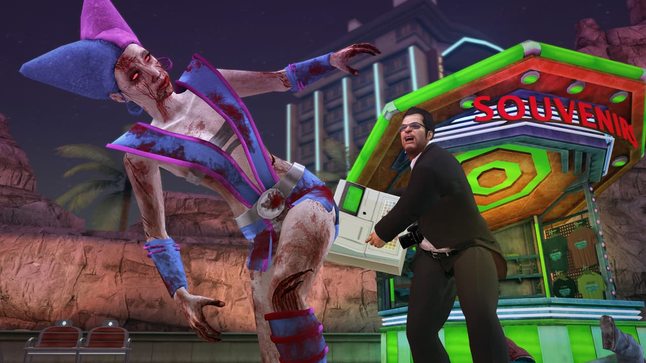Dead Rising 2: Off the Record - Image n°7