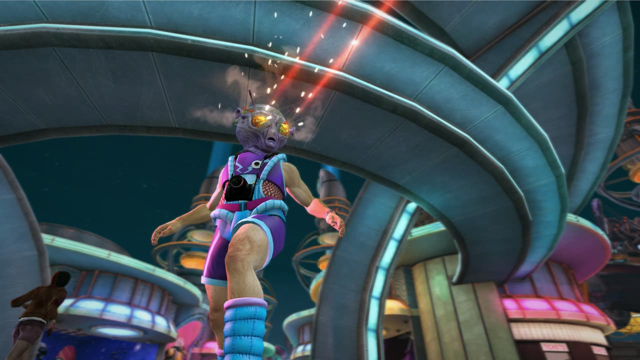 Dead Rising 2: Off the Record - Image n°6