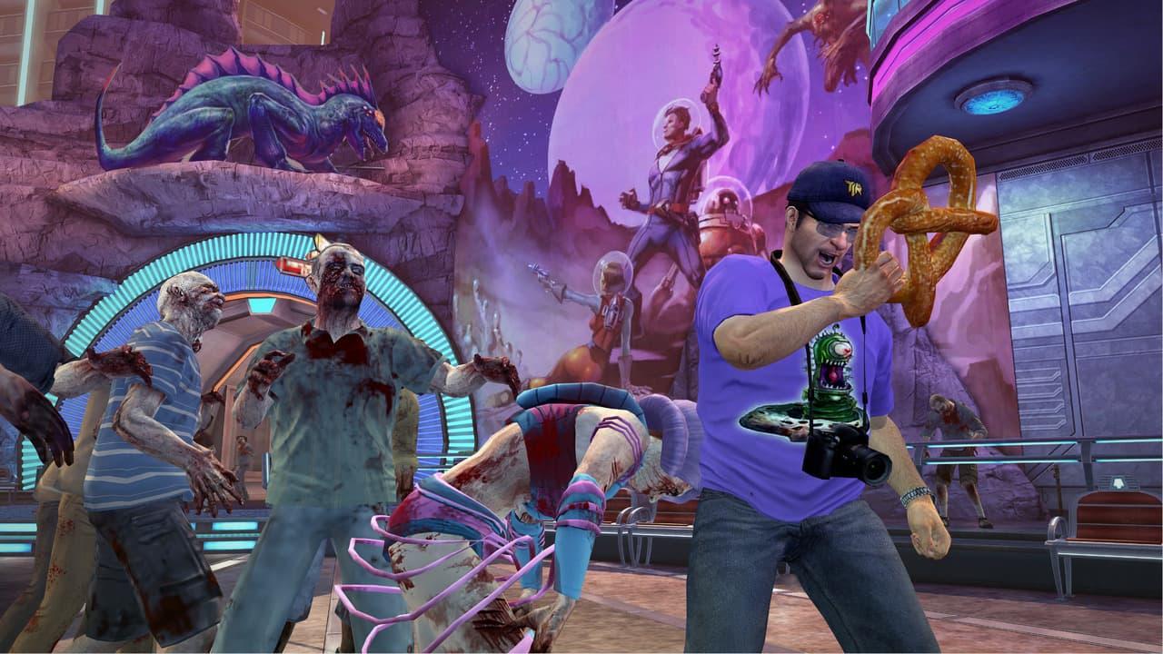 Dead Rising 2: Off the Record Xbox