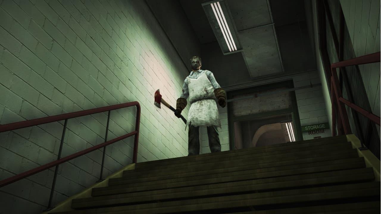Xbox One Dead Rising 2