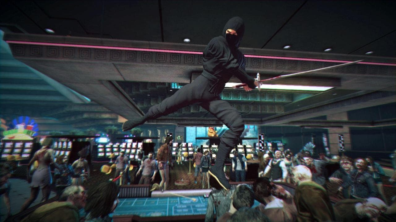 Dead Rising 2 Xbox