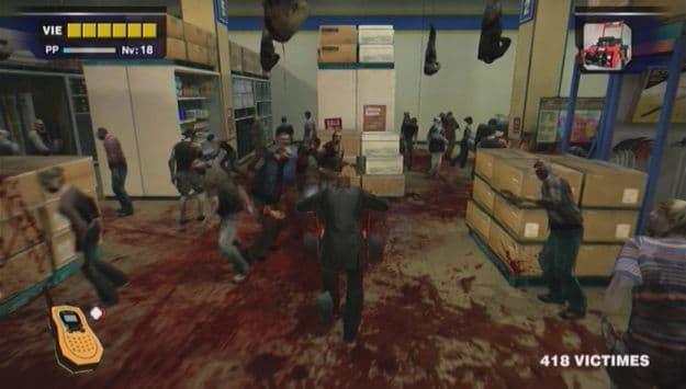 Dead Rising Xbox