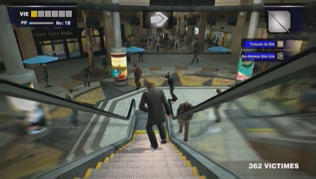 Xbox One Dead Rising
