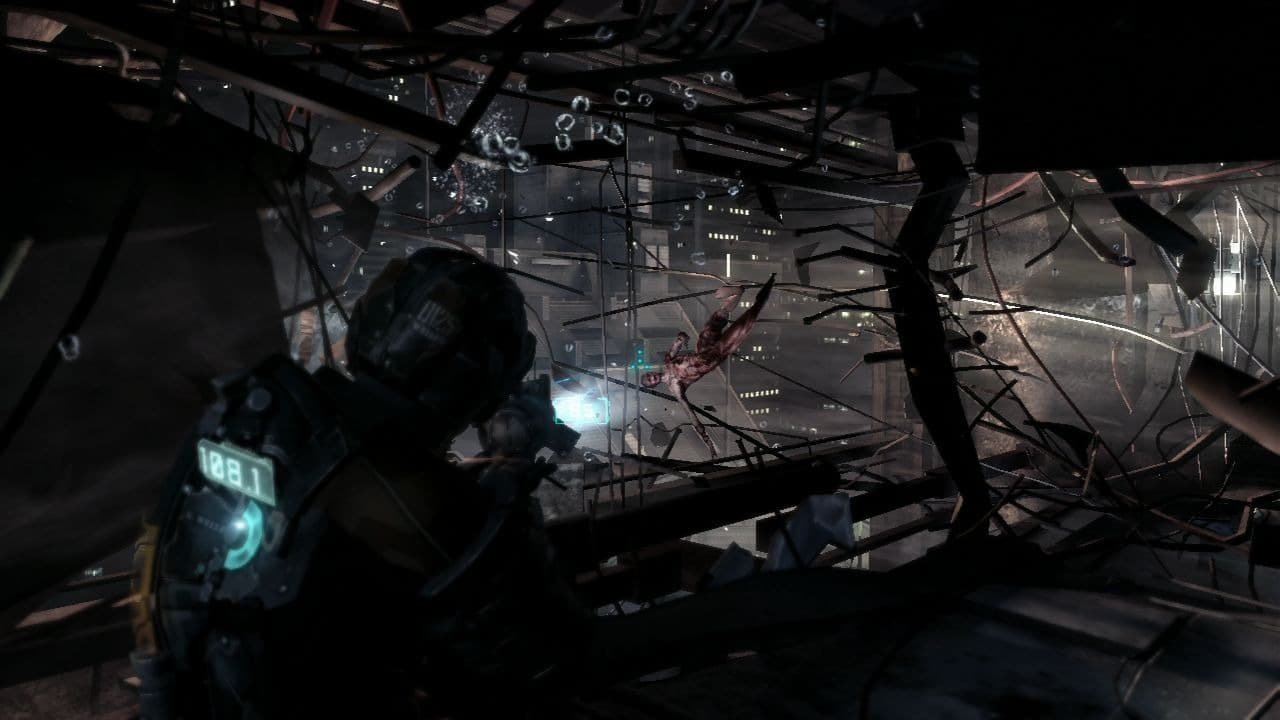 Xbox 360 Dead Space 2: Severed