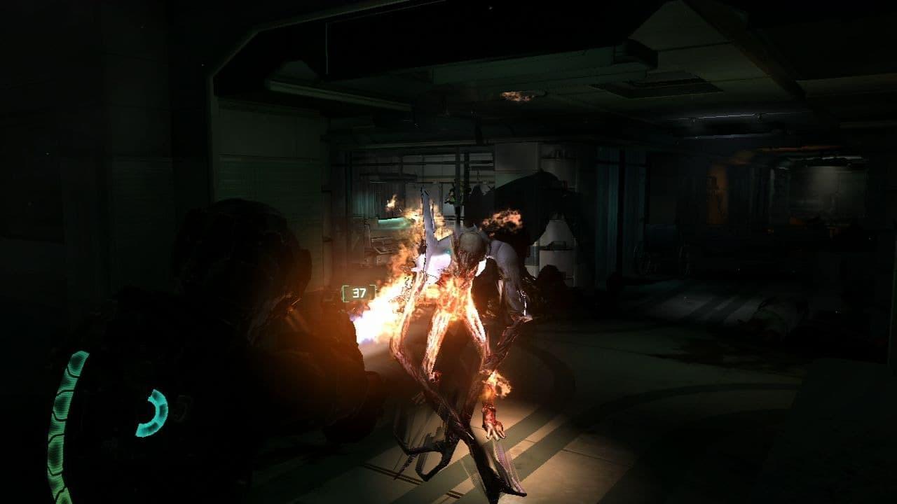 Dead Space 2: Severed - Image n°7