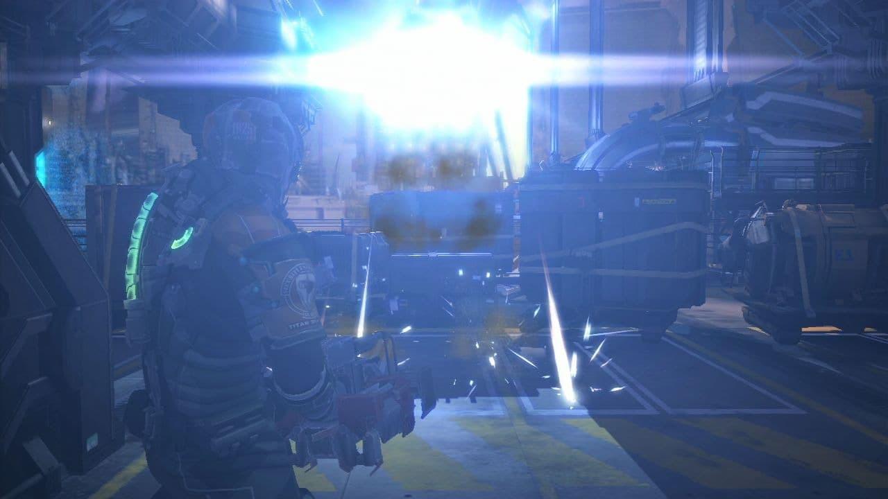 Dead Space 2: Sevéed