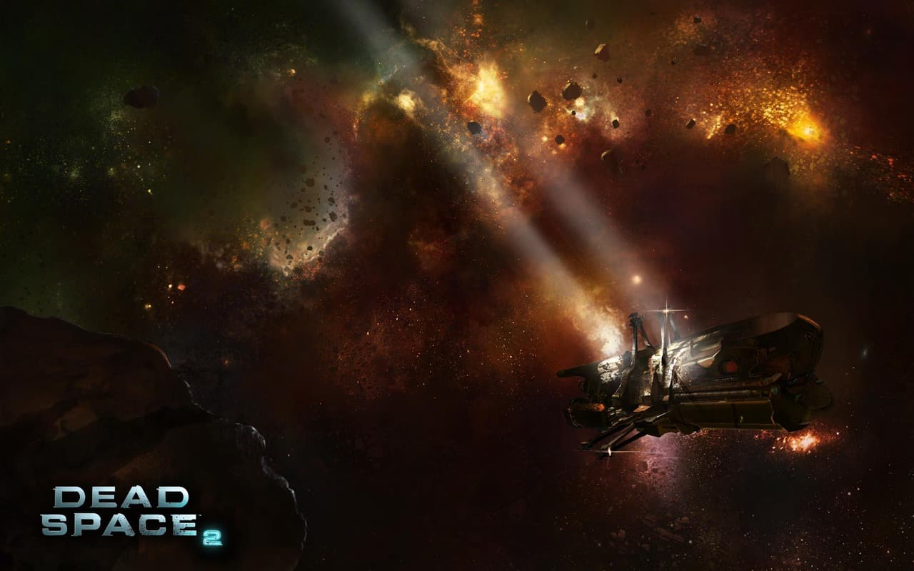Dead Space 2 - Image n°7